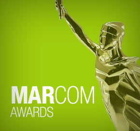 GOLD MEDALIST BY THE PRESTIGIOUS MARCOM AWARDS