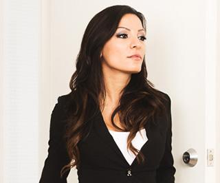 Ronak Leena Yousefi, Founder, Vancouver Family Lawyer